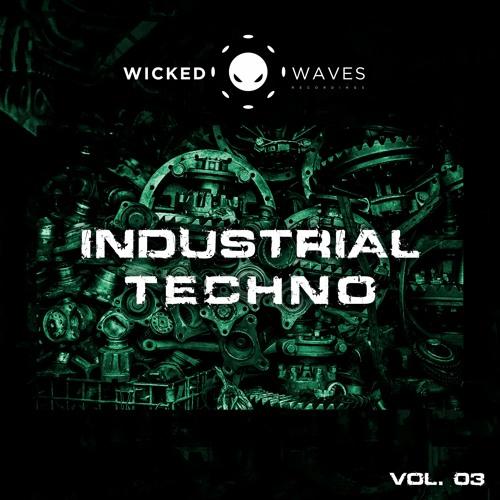 KELLERKINDER RZS - Powerful Techno (Original Mix) [Wicked Waves Recordings]