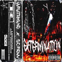 WRVITHMVNE X SCREW - EXTERMINATION (Prod. WRVITHMVNE)