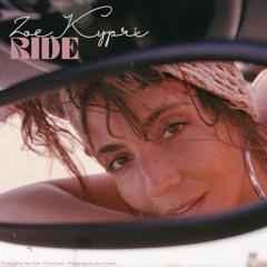Zoe Kypri - Ride