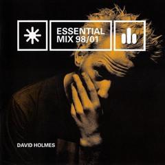 786 - Essential Mix 98/01 - David Holmes - Disc 1 (1998)
