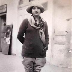 أم كلثوم - خايف يكون حبّك ليّ شفقة ... عام 1924م