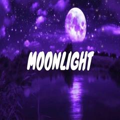 [FREE] (GUITAR) Juice WRLD x Iann Dior Type Beat 2021 - ''MOONLIGHT''   Rap/Trap Instrumental 2021