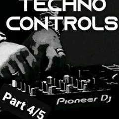 MEP STONES Techno ControlS 2021 Part 4/5