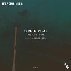 Sergio Vilas - Sequenced