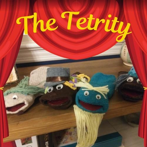The Tetrity