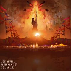 Joe Revell - Wingman set 2021