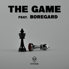 The Game (feat. BOREGARD.)