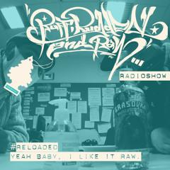 RUFF, RUGGED & RAW Radioshow #Reloaded 020 w/ 100 Years Radio & Julius Stabenow (11/2020).