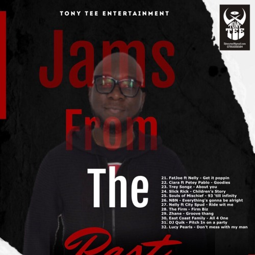 JAM'S FROM THE PAST MIX 17.03.2021
