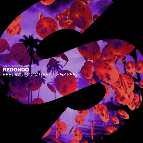 Redondo - Feeling Good (feat. Shayee) [OUT NOW]