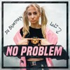 DJ Blyatman - No Problem (feat. Loli)