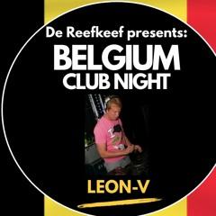 Belgium Club Night - D - Vinity