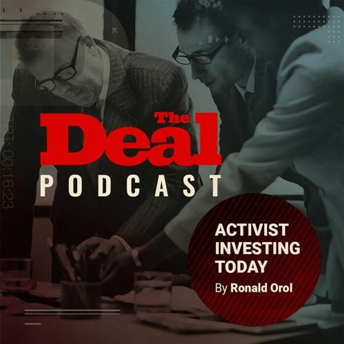 Activist Investing Today: AVI's Bauernfreund on Japan Insurgencies