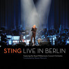 Shape Of My Heart (Live In Berlin/2010) [feat. The Royal Philharmonic Concert Orchestra & Steven Mercurio]