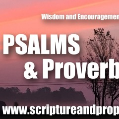 Wisdom From Psalm 144-145 & Proverbs 5: The YeHoVah Preserveth All Them That Love Him