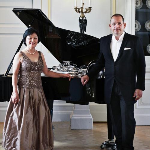 Corazón de la fiesta Duo Tuba and Piano