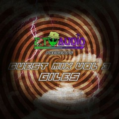 GILES - RESIDENCY & GUEST MIXES