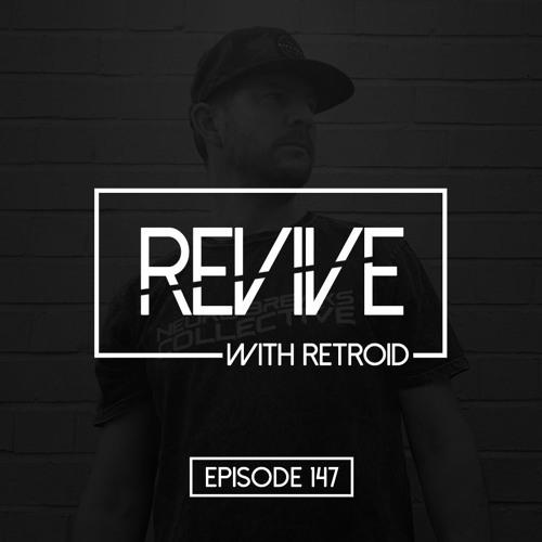 Download Retroid x Remenz - REVIVE 147 [2021] [Breaks Show] mp3