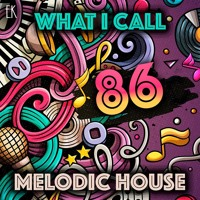 What I Call Melodic House Vol.86