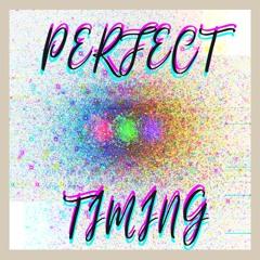 Perfect timing (prod. Vargo)