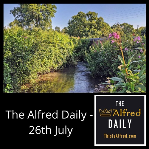 The Alfred Daily 26th July