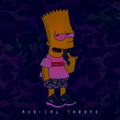 ONE - Flute Hip Hop Type Beat 2021 (prod.Musical Throne)