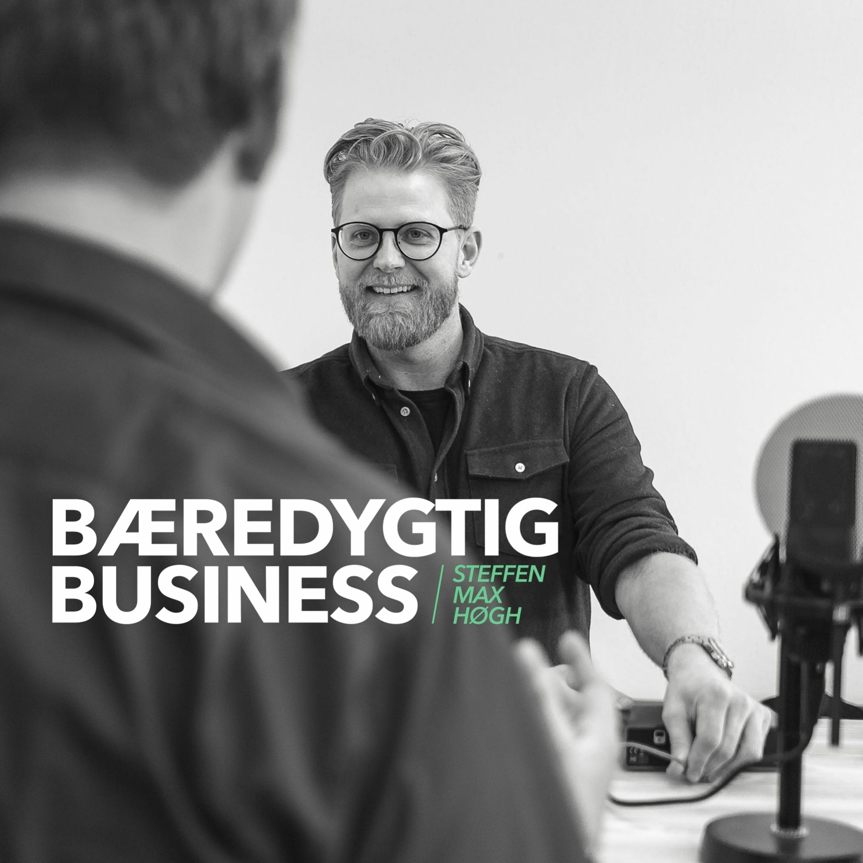 S5E22: SDG Business Booster