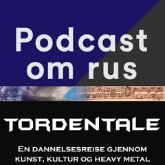 Podcast om Rus møter Tordentale: Verdens minst ambisiøse crossover