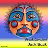 Jack Back Portada del disco