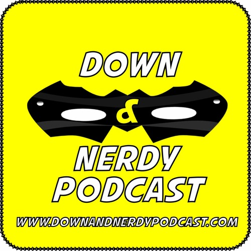Ep 303 - Batwoman Season 1: Camrus Johnson Interview
