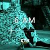 6 AM - Hard Rap / Hip-Hop Beat | New School Instrumental | ETH Beats
