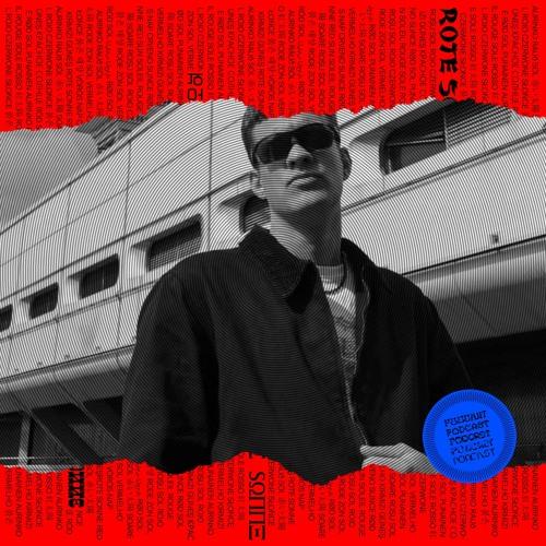 Rote Sonne Podcast 26   Philipp Drube