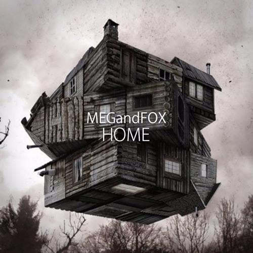 MEGandFOX - HOME