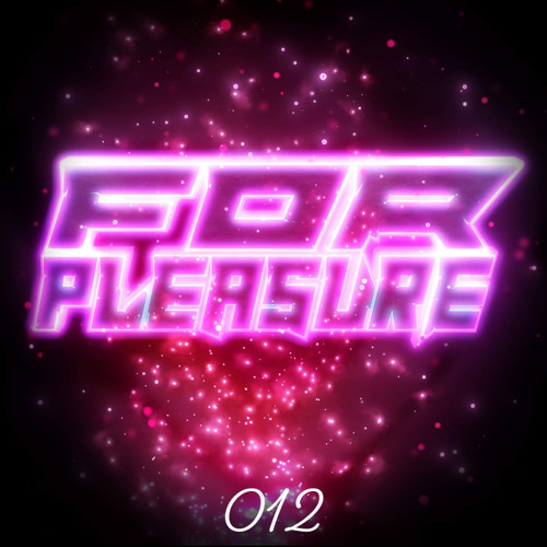 For Your Pleasure 012