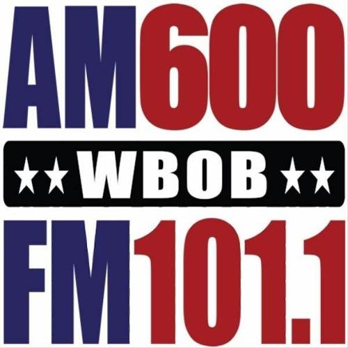 WBOB Ed Dean Show w/ Christie Hutcherson