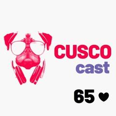 Cuscocast 65 - Especial Dia dos Namorados 2021