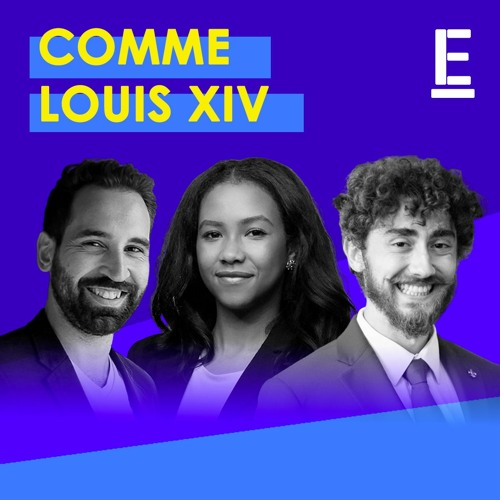 """""""Comme Louis XIV"""""""
