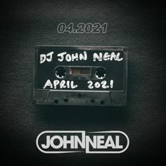 John Neal - April 2021