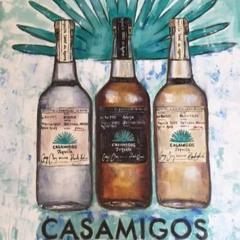 Pretty Girls Drink Tequila
