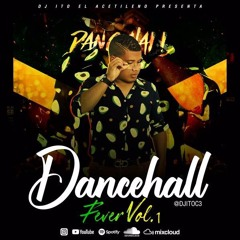 Dancehall & Afrobeat Mix 2020 By Djitoc3