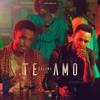Calema feat. Dj Hegza - Te Amo (Rework)