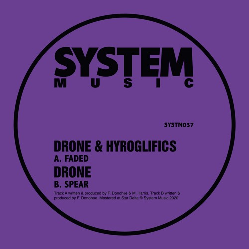 SYSTM037 - DRONE & HYROGLIFICS