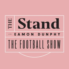 Ep 701: Liam Brady - Italian Football in its Golden Era