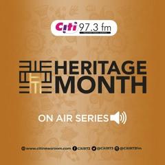 Heritage Month: Why Ghana Is Called Ghana With Kweku Darko Ankrah
