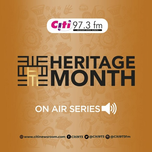 Heritage Month - The Key Fante Towns
