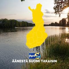 Kotka - PerusÄijien kuntavaaliehdokkaat 2021.