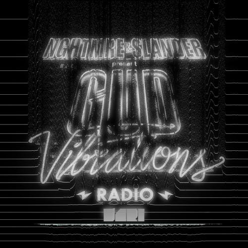 VARI // GUD VIBRATIONS RADIO GUEST MIX