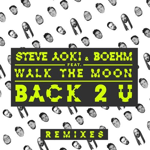 BACK 2 U REMIX EP