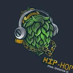 Experimental Hip-Hop {instrumental} Prod. by Operation O