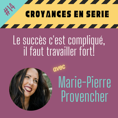 14 Marie-Pierre Provencher
